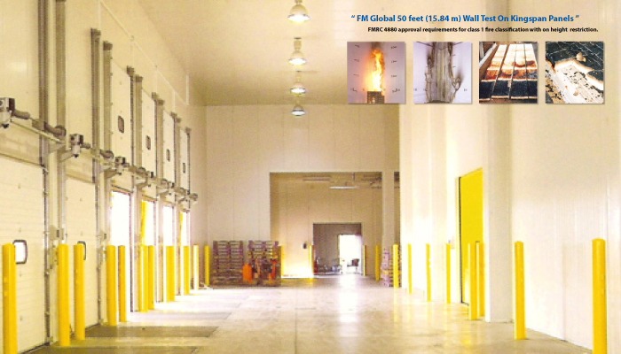 Cold Store Pannels - Industrial Refrigeration, Freezing and Cold Storage Systems by ITC GROUP