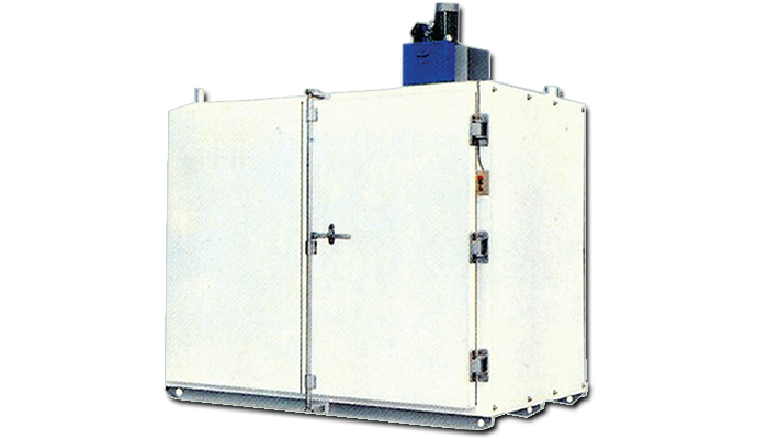 Contact Plate Freezer - Industrial Refrigeration, Freezing and Cold Storage Systems by ITC GROUP