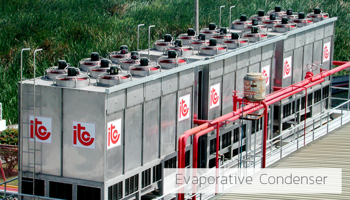 Project Reference & Project Quality - Industrial Refrigeration, Freezing and Cold Storage Systems by ITC GROUP